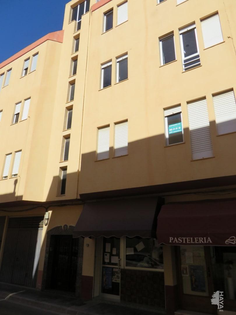 Piso en venta en Alquerías del Niño Perdido, Castellón, Calle de Artana, 60.100 €, 3 habitaciones, 1 baño, 93 m2