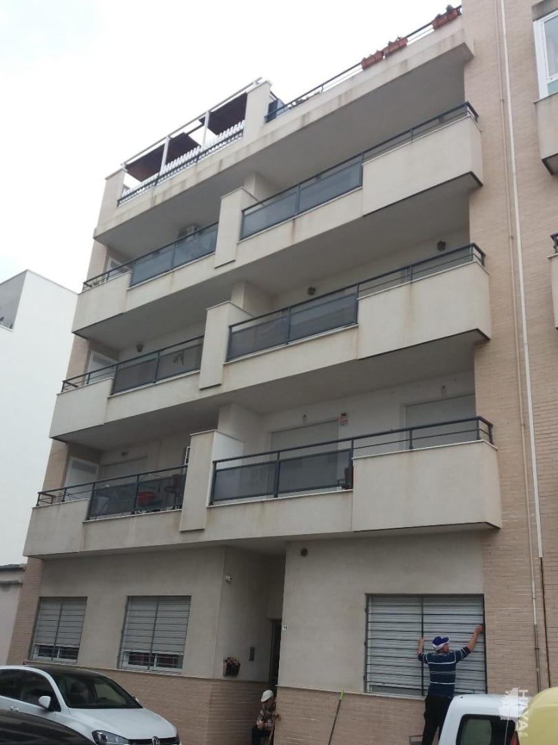 Piso en venta en Roquetas de Mar, Almería, Calle Granada, 82.551 €, 3 habitaciones, 2 baños, 118 m2