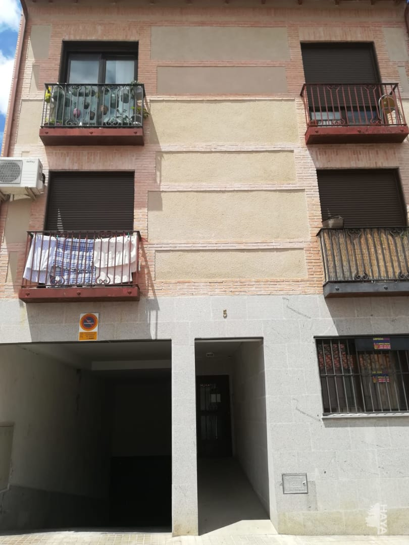 Piso en venta en Casarrubios del Monte, Toledo, Calle Bajada del Alamillo, 49.674 €, 1 habitación, 1 baño, 56 m2