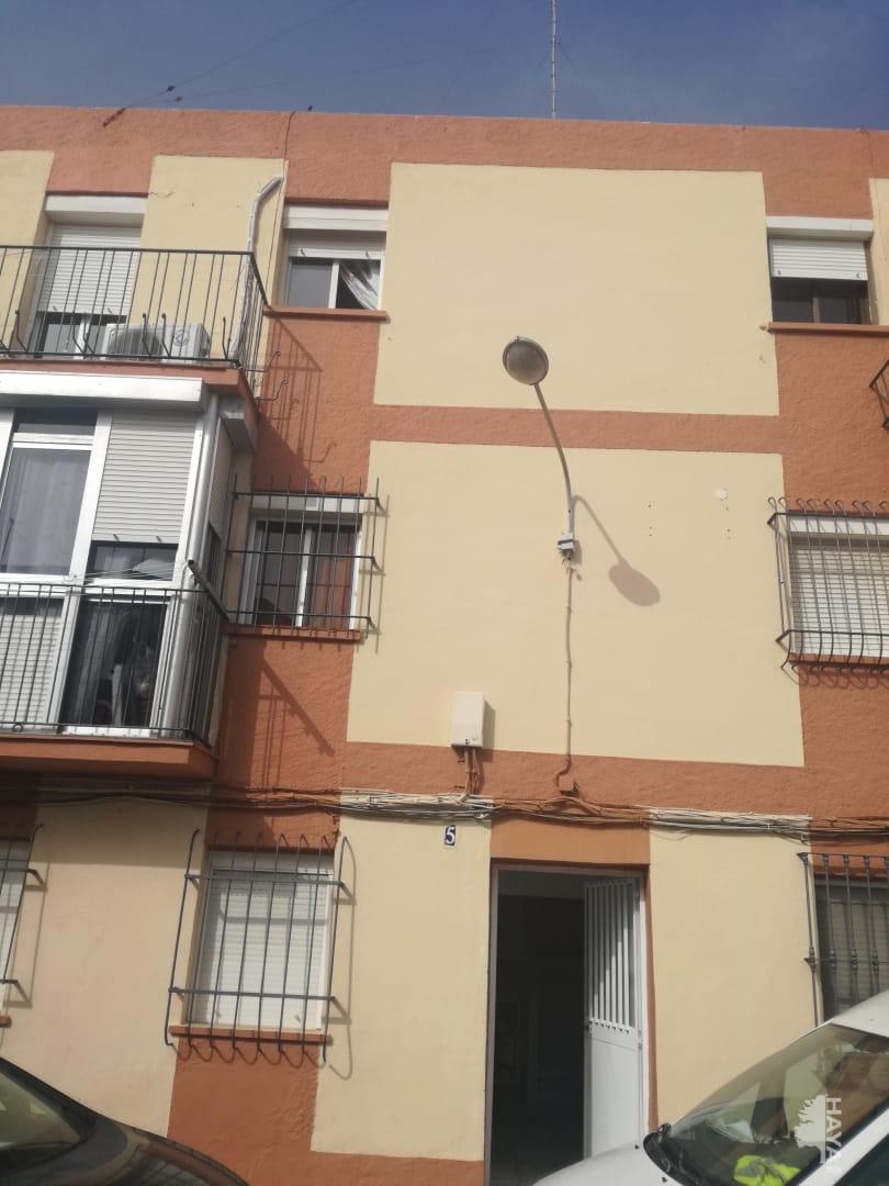 Piso en venta en San Fernando, Cádiz, Calle Pio Xii, 69.759 €, 2 habitaciones, 1 baño, 73 m2