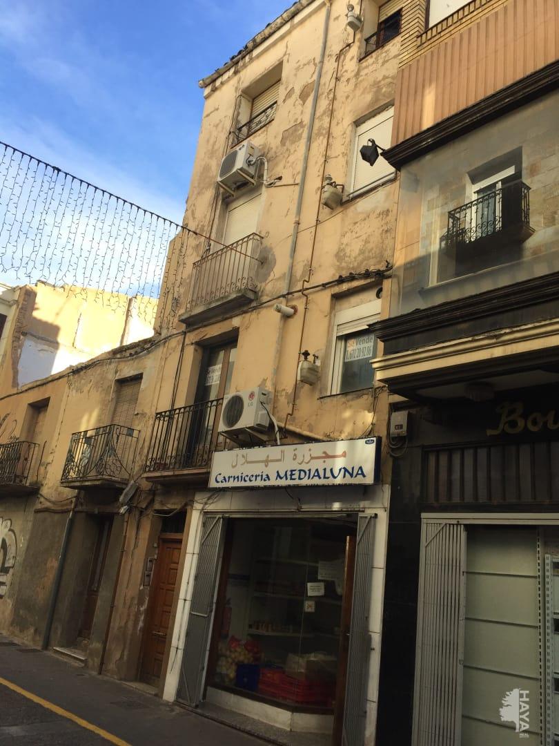 Piso en venta en Calahorra, La Rioja, Calle Sol, 26.685 €, 2 habitaciones, 1 baño, 75 m2