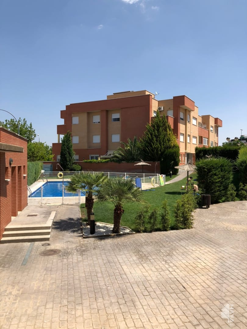 Piso en venta en Ciudad Real, Ciudad Real, Calle Labradores, 98.800 €, 2 habitaciones, 1 baño, 69 m2