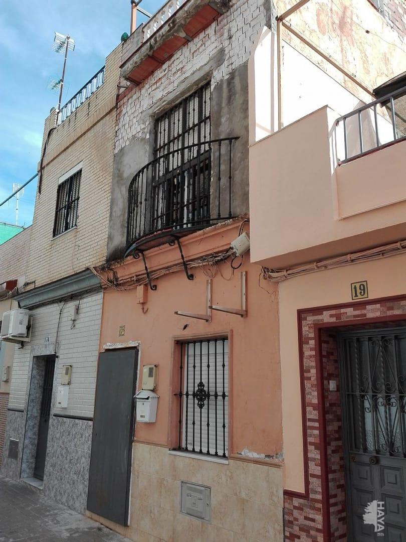 Piso en venta en Sevilla, Sevilla, Calle Aguadulce, 80.745 €, 3 habitaciones, 1 baño, 111 m2