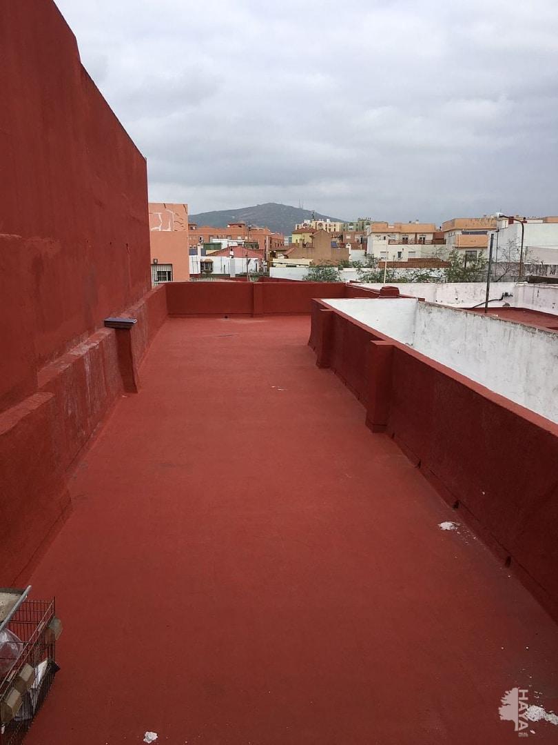 Piso en venta en La Línea de la Concepción, Cádiz, Calle Colon, 68.765 €, 3 habitaciones, 2 baños, 95 m2