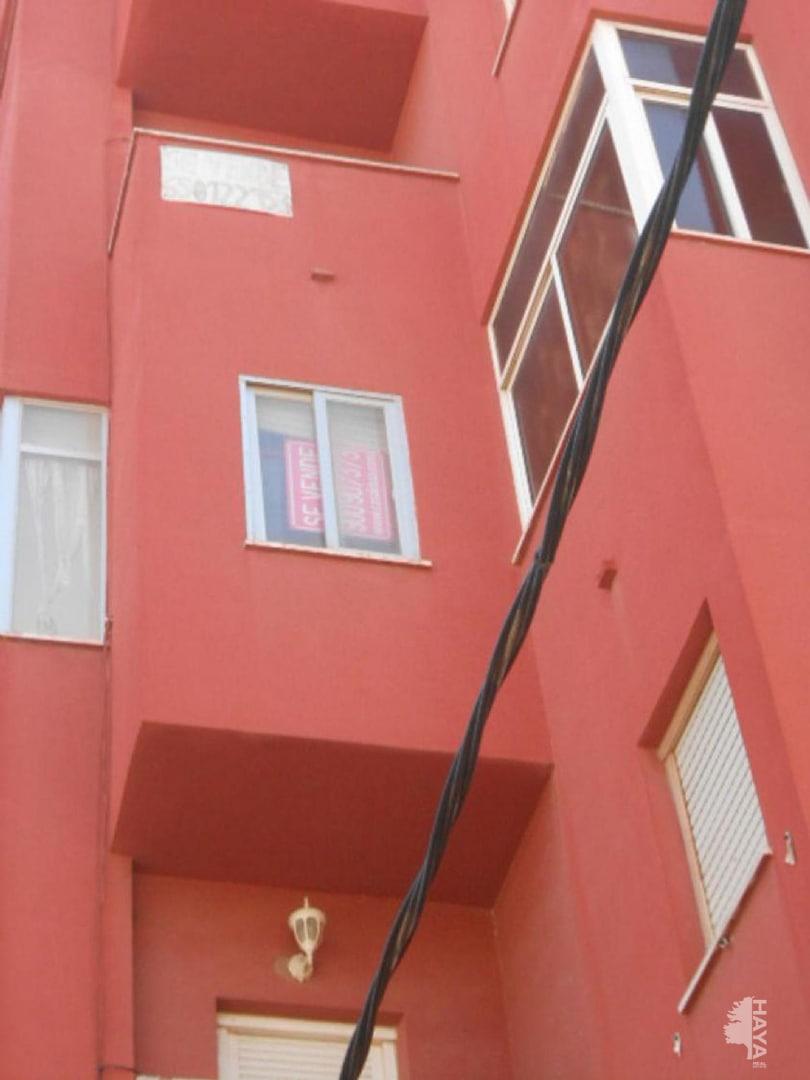 Piso en venta en Caudete, Albacete, Calle Madre Elisea, 33.455 €, 3 habitaciones, 2 baños, 99 m2