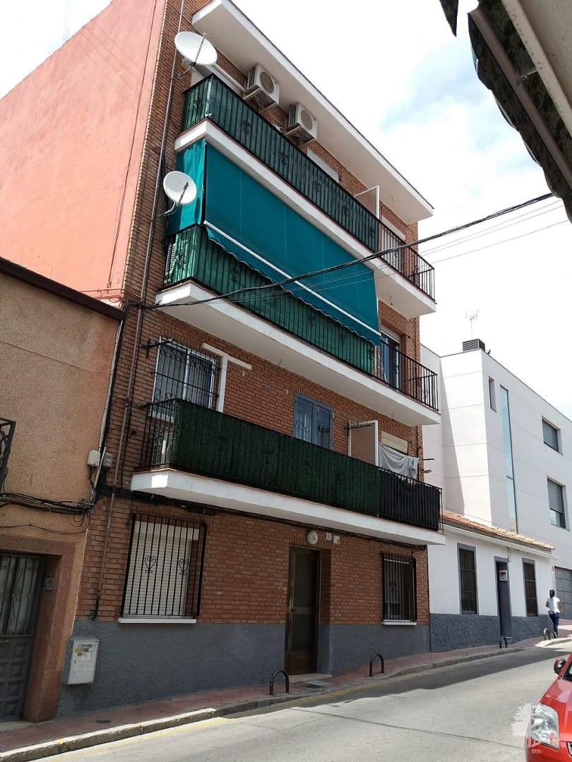 Piso en venta en Alcobendas, Madrid, Calle Zaragoza, 120.034 €, 2 habitaciones, 1 baño, 61 m2