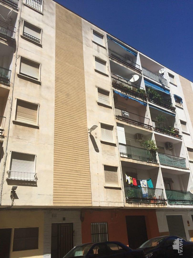 Piso en venta en Gandia El Grau, Gandia, Valencia, Calle Legionario Bemabeu, 33.809 €, 3 habitaciones, 1 baño, 85 m2