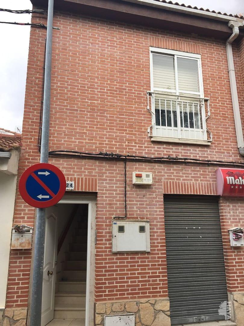 Piso en venta en Marchamalo, Guadalajara, Calle Canal Bajo, 91.515 €, 3 habitaciones, 1 baño, 95 m2