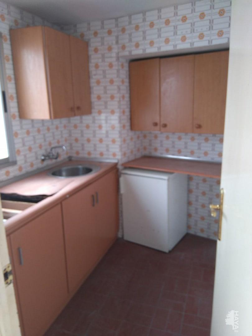Piso en venta en Écija, Sevilla, Calle General Weyler, 46.517 €, 2 habitaciones, 2 baños, 51 m2