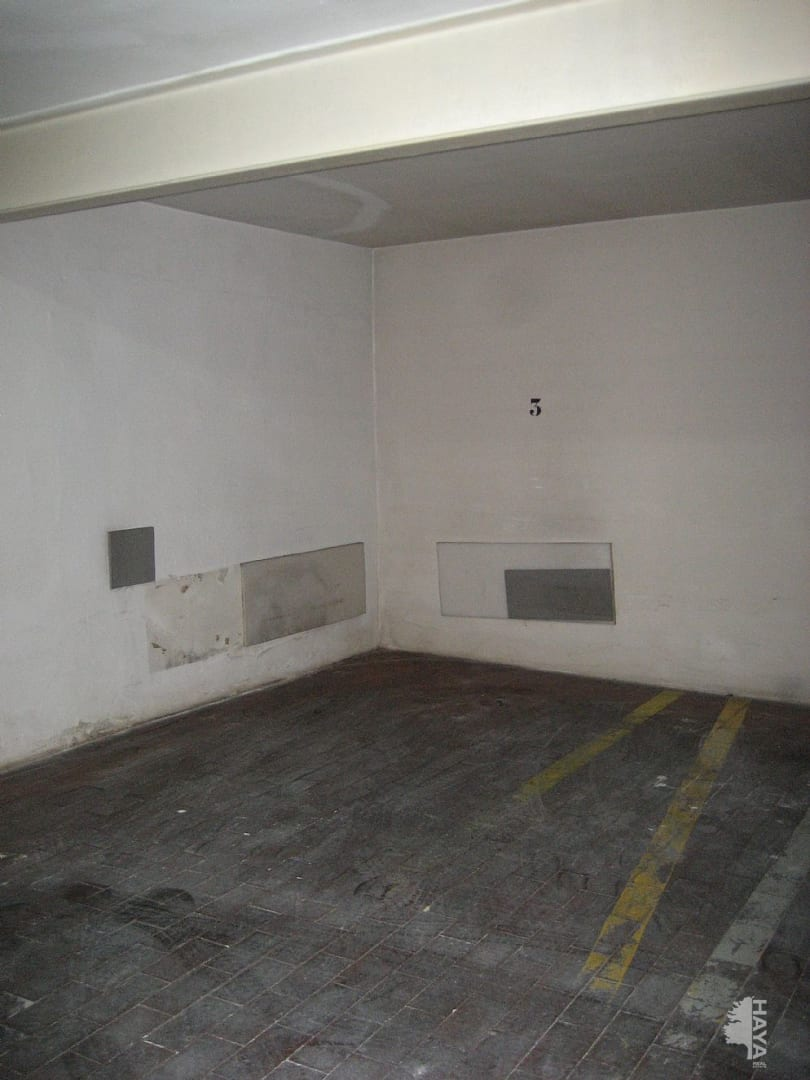 Parking en venta en Valencia, Valencia, Calle Quart, 15.685 €, 15 m2