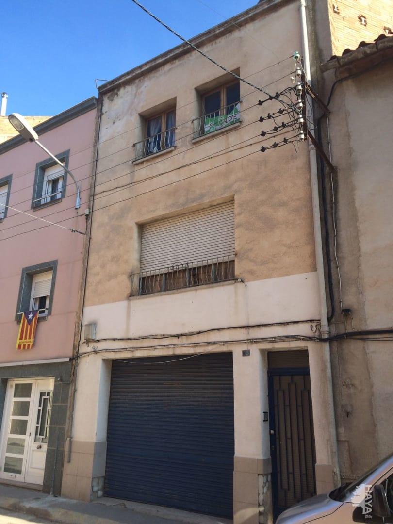 Piso en venta en Juneda, Lleida, Calle Anselm Clave, 74.465 €, 3 habitaciones, 1 baño, 63 m2