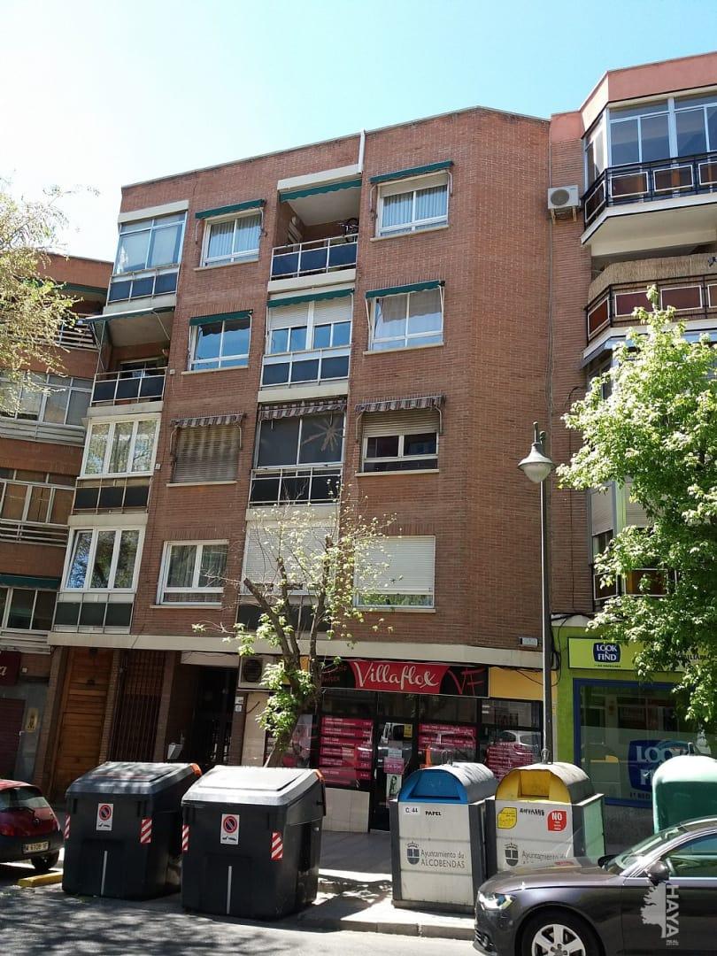 Piso en venta en Alcobendas, Madrid, Calle Libertad, 190.927 €, 3 habitaciones, 1 baño, 89 m2