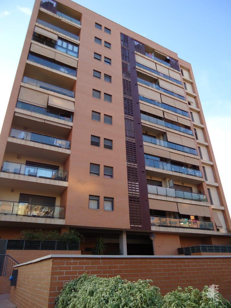 Piso en venta en Alicante/alacant, Alicante, Calle Médico Ricardo Ferrer, 168.152 €, 3 habitaciones, 2 baños, 123 m2
