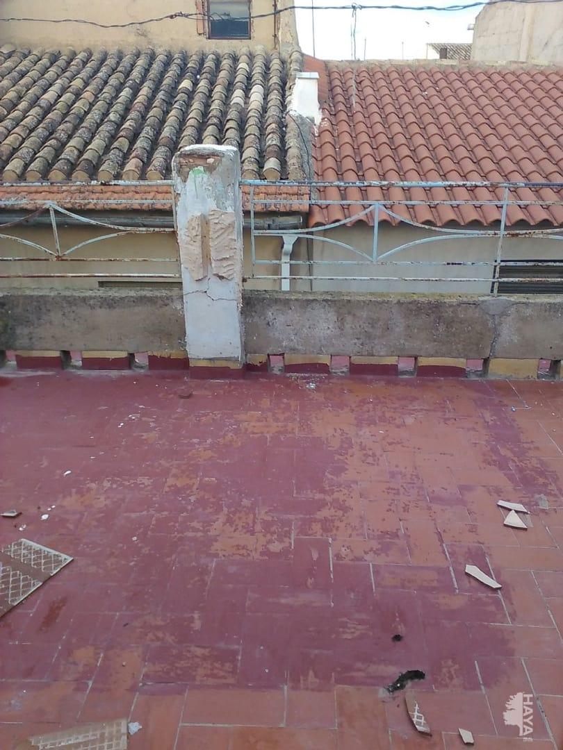 Piso en venta en El Cabezo, Bullas, Murcia, Calle Santa Ana, 31.618 €, 2 habitaciones, 2 baños, 80 m2