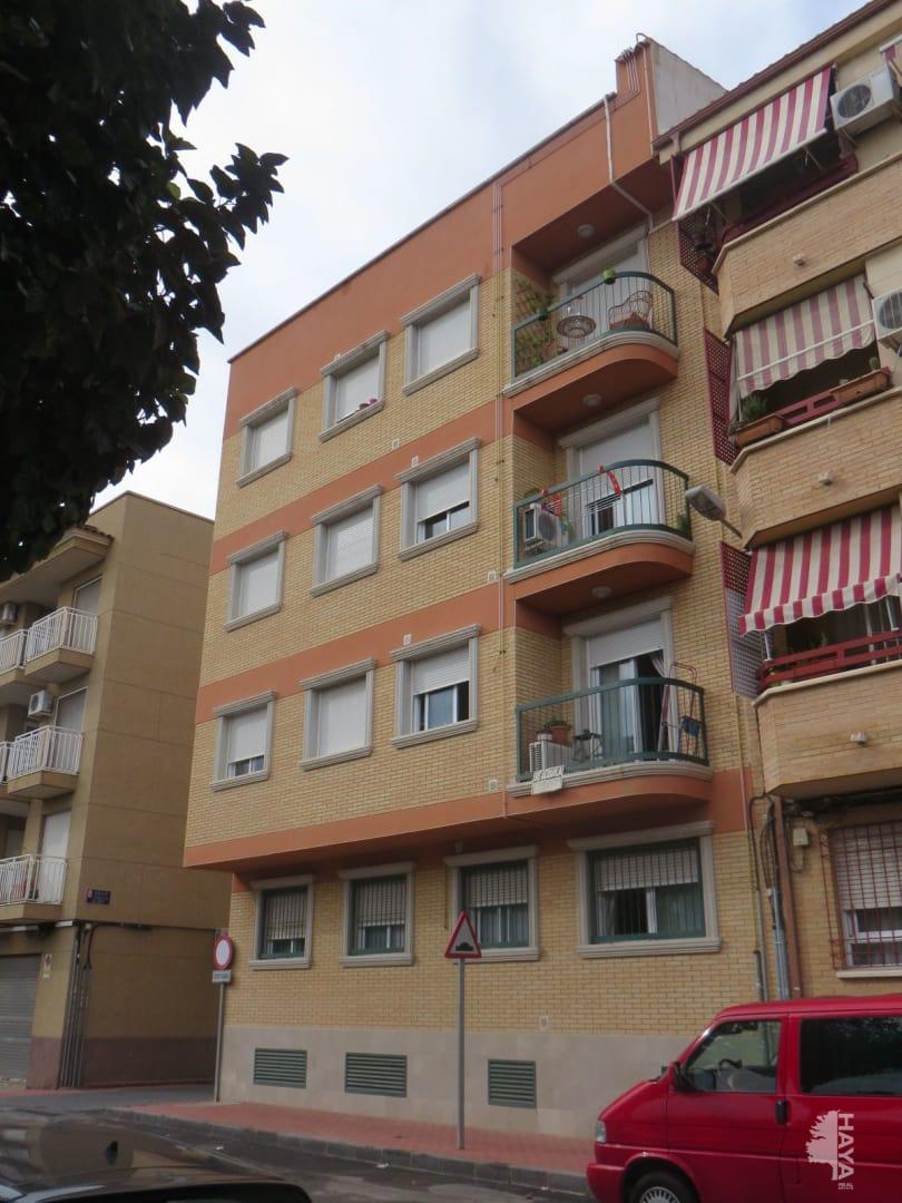 Piso en venta en Murcia, Murcia, Calle Francisca Belando, 88.683 €, 1 habitación, 3 baños, 58 m2