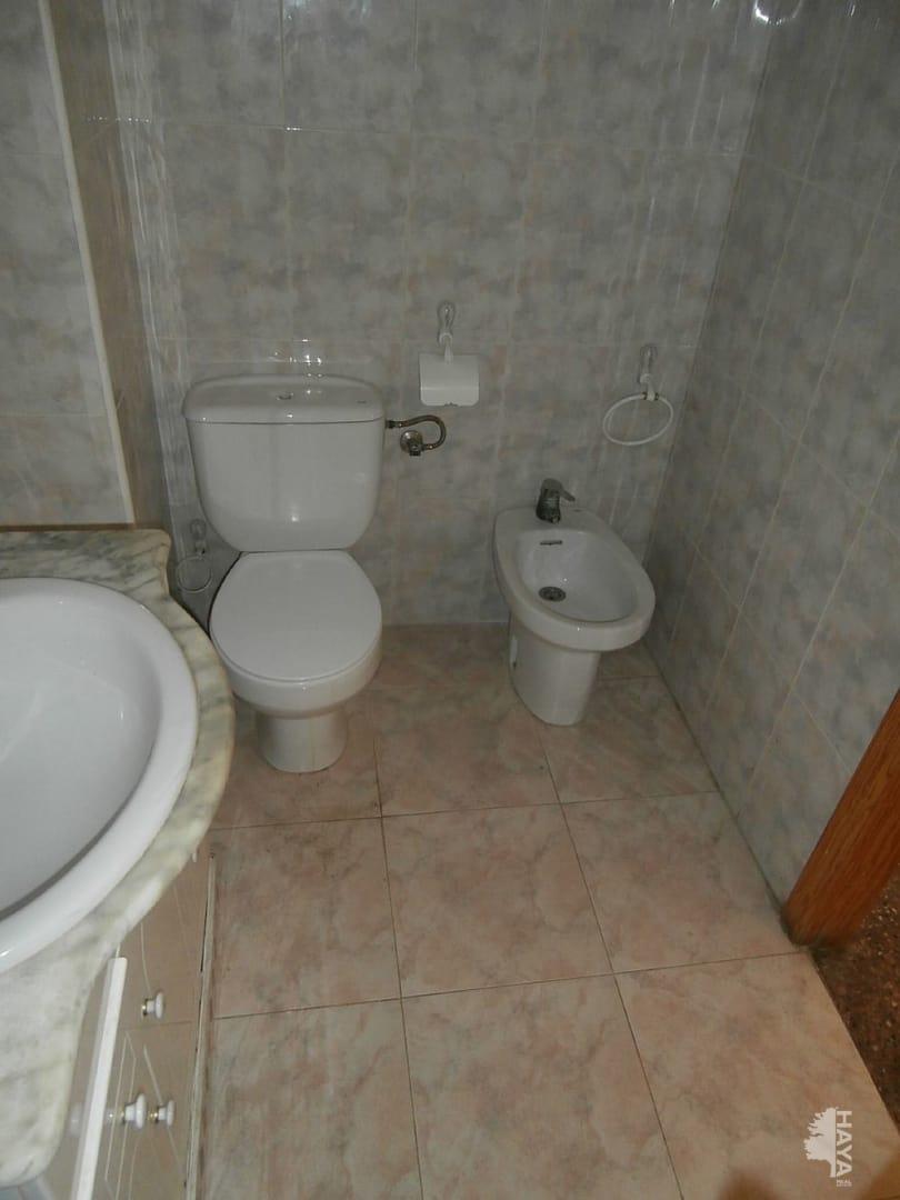 Piso en venta en Almoradí, Alicante, Calle Liceo Politecnico, 67.827 €, 3 habitaciones, 4 baños, 110 m2