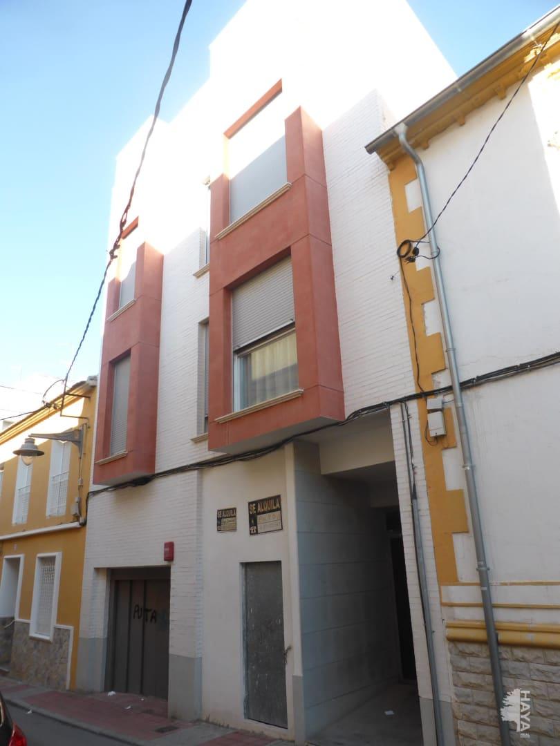 Piso en venta en Molina de Segura, Murcia, Calle San Francisco, 78.367 €, 3 habitaciones, 4 baños, 100 m2