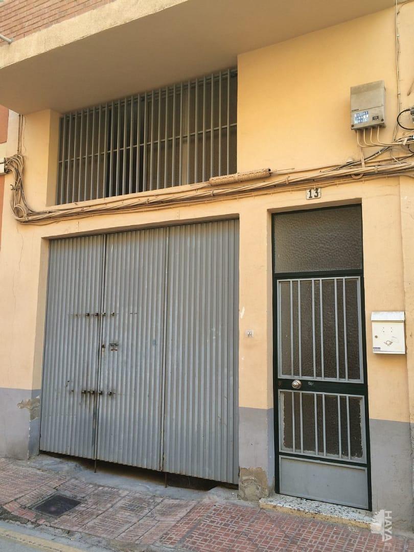 Local en venta en Alhama de Murcia, Murcia, Calle Salitres, 84.612 €, 172 m2
