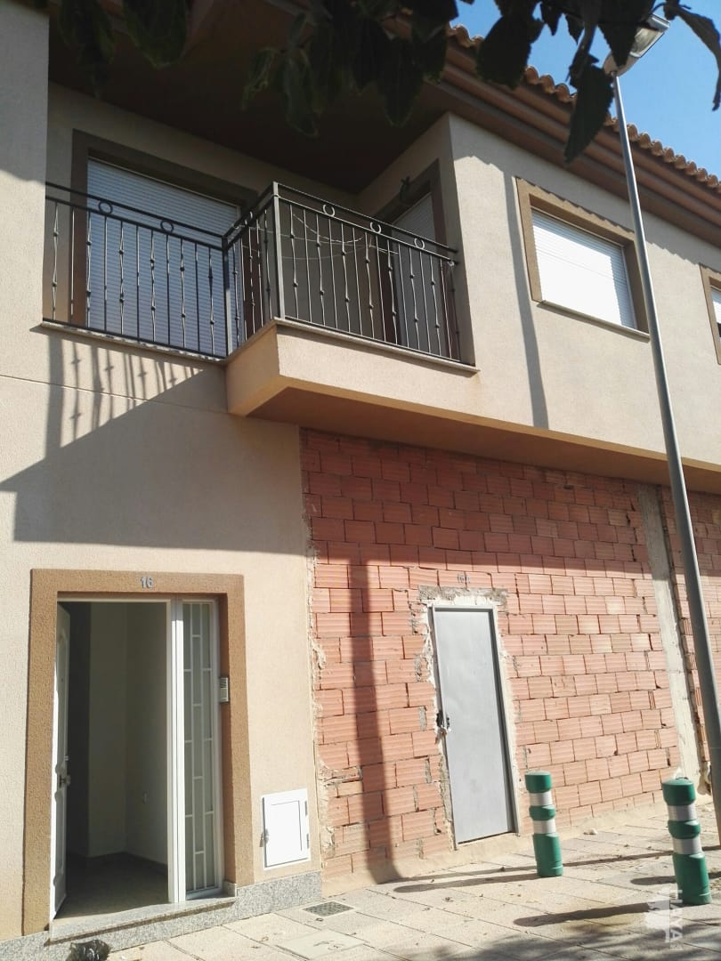 Casa en venta en Balsicas, Torre-pacheco, Murcia, Calle Carlos Fuentes, 92.993 €, 3 habitaciones, 1 baño, 220 m2