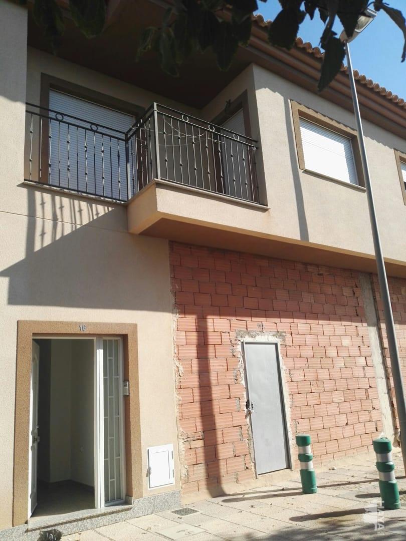 Casa en venta en Torre-pacheco, Murcia, Calle Carlos Fuentes, 118.765 €, 3 habitaciones, 1 baño, 220 m2