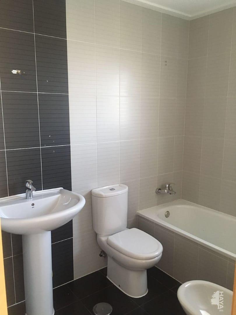 Piso en venta en Murcia, Murcia, Calle Alcacil, 64.969 €, 2 habitaciones, 2 baños, 66 m2