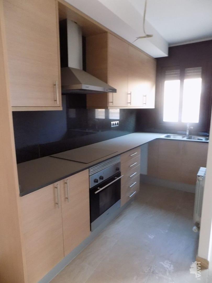 Piso en venta en Sallent, Barcelona, Calle Carretera, 44.112 €, 1 habitación, 2 baños, 46 m2