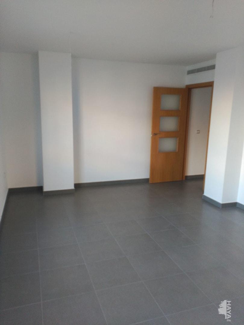 Piso en venta en Murcia, Murcia, Calle Mayor, 76.556 €, 2 habitaciones, 4 baños, 93 m2