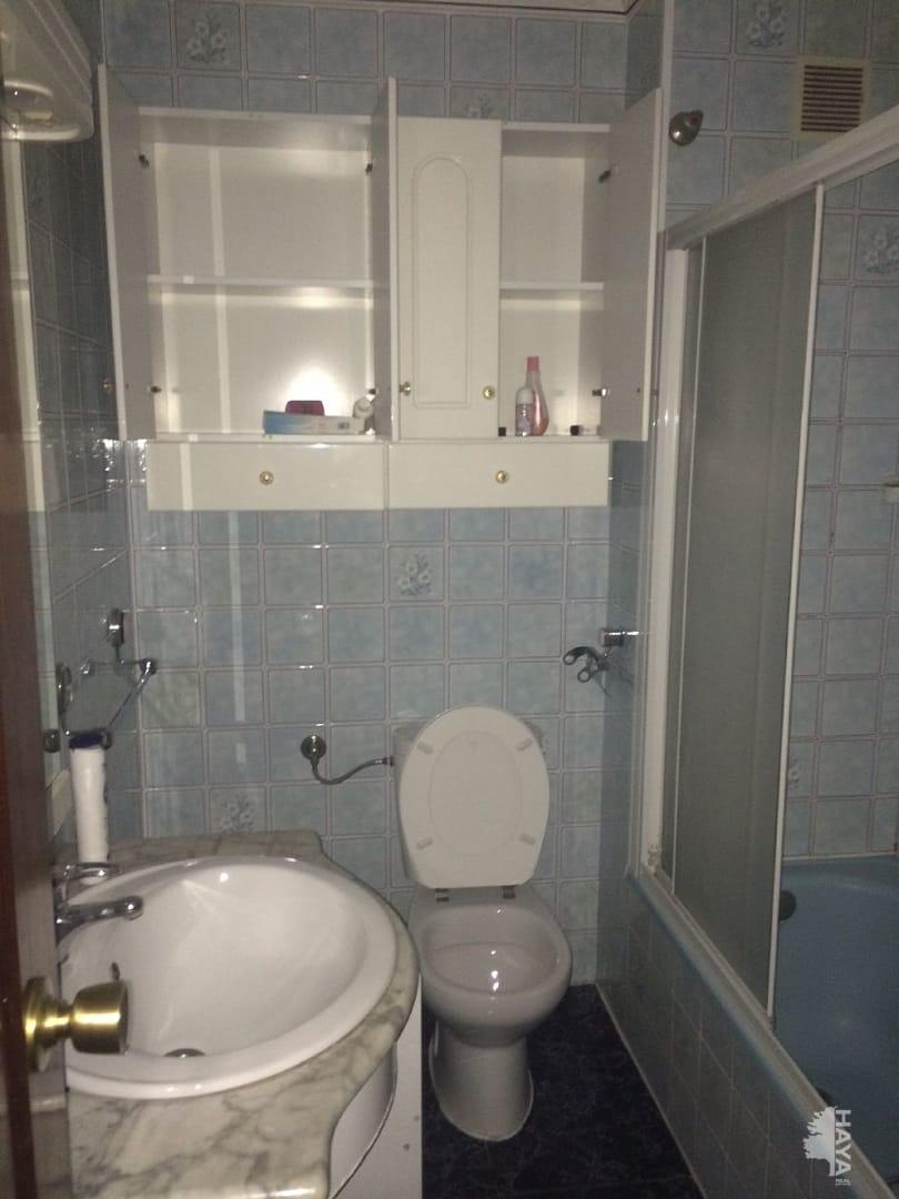 Piso en venta en El Salar, Cox, Alicante, Calle Calle Murcia, 68.319 €, 3 habitaciones, 2 baños, 95 m2