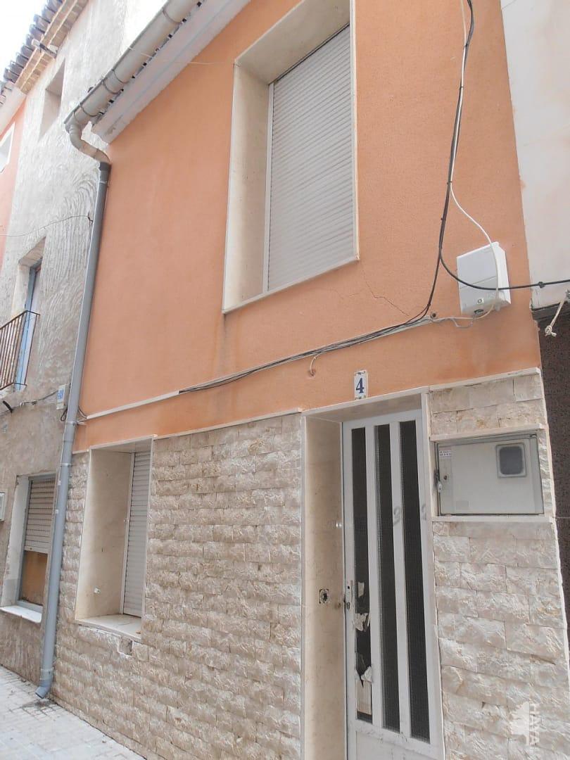 Casa en venta en Novelda, Alicante, Calle San Diego, 26.768 €, 4 habitaciones, 4 baños, 120 m2