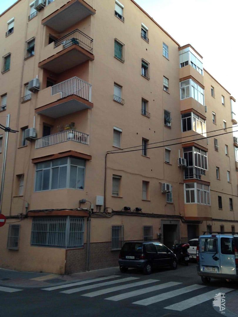 Piso en venta en Almería, Almería, Calle Quinta Avenida, 38.263 €, 3 habitaciones, 2 baños, 63 m2
