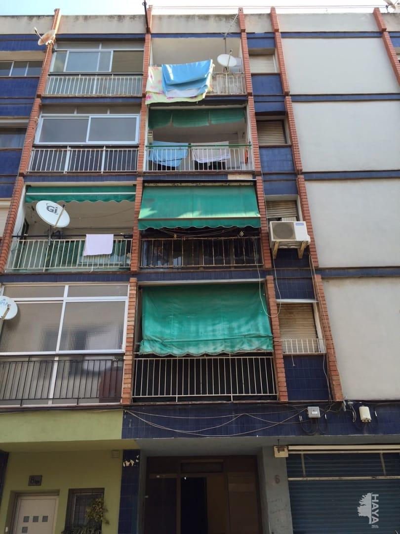 Piso en venta en Canovelles, Barcelona, Calle Sequia, 74.974 €, 3 habitaciones, 2 baños, 68 m2
