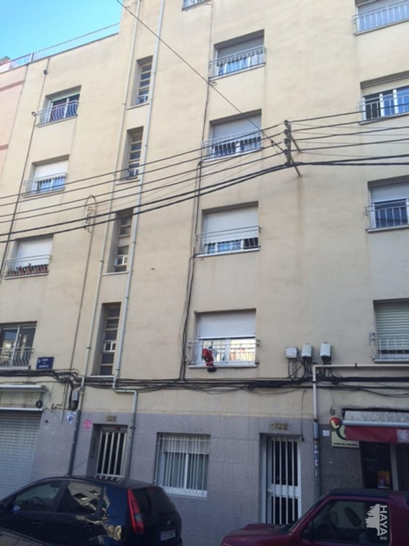 Piso en venta en Terrassa, Barcelona, Calle Manresa, 85.677 €, 3 habitaciones, 2 baños, 90 m2