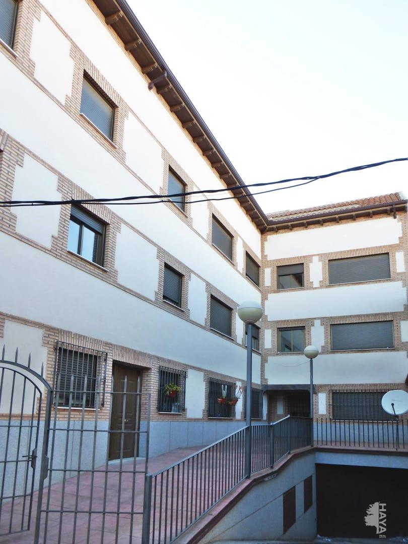 Piso en venta en Consuegra, españa, Calle Caleras, 38.500 €, 1 habitación, 1 baño, 112 m2