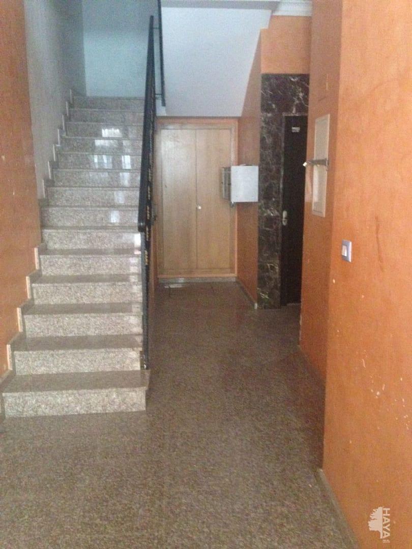 Piso en venta en Murcia, Murcia, Calle San Francisco, 125.457 €, 3 habitaciones, 4 baños, 155 m2