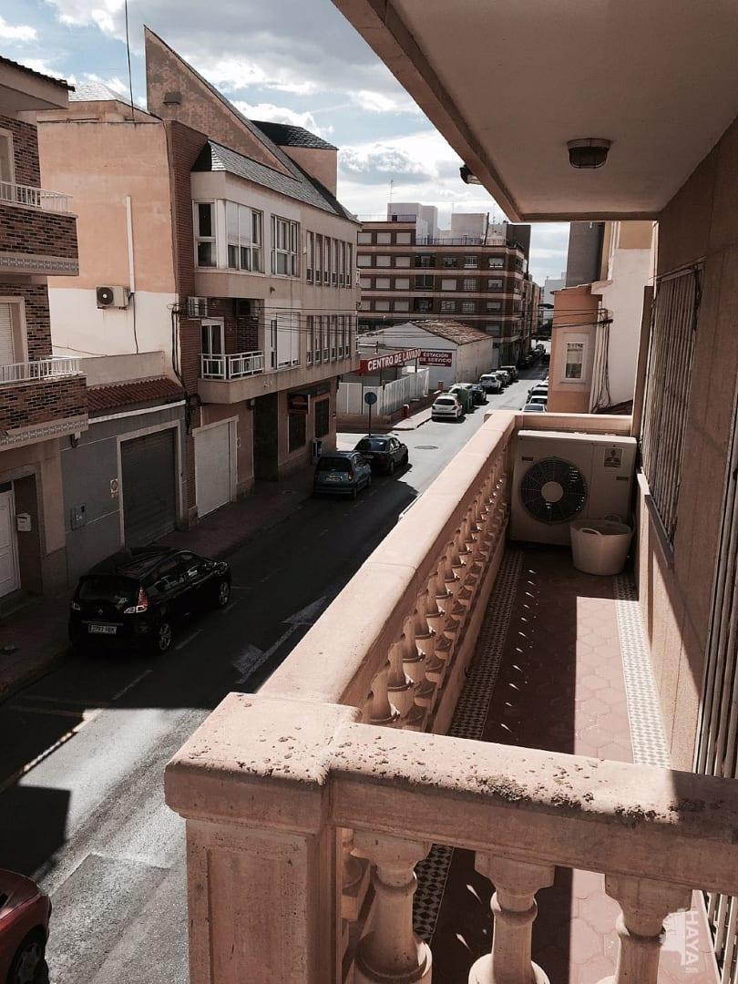 Piso en venta en Torrevieja, Alicante, Calle Gabriel Miro, 92.174 €, 3 habitaciones, 4 baños, 101 m2
