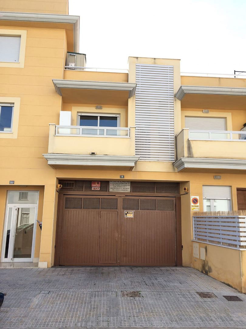 Parking en venta en Es Coll D´en Rabassa, Palma de Mallorca, Baleares, Calle J Monserrat, 14.485 €, 25 m2