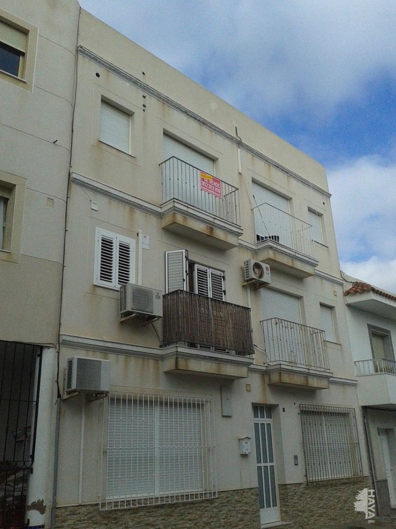 Piso en venta en Carboneras, Almería, Calle San Fernando, 76.873 €, 3 habitaciones, 2 baños, 74 m2