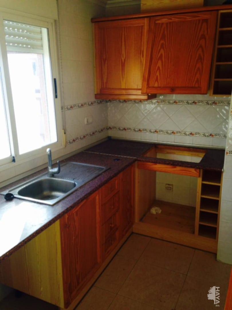Piso en venta en Piso en Algorfa, Alicante, 51.506 €, 2 habitaciones, 2 baños, 69 m2
