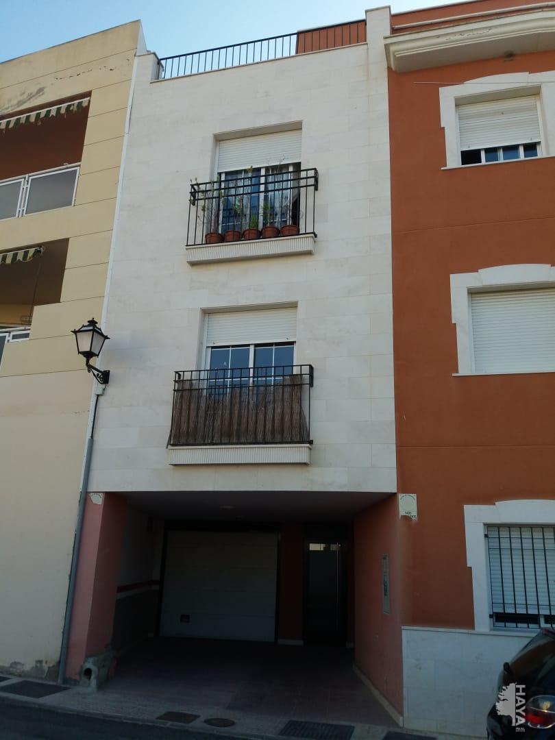 Piso en venta en Viator, Almería, Calle la Paz, 61.425 €, 3 habitaciones, 2 baños, 91 m2