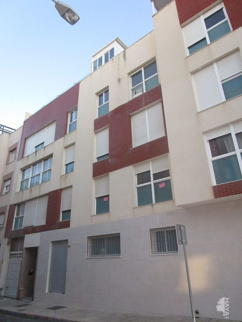 Piso en venta en El Ejido, Almería, Calle Zorrilla, 71.448 €, 3 habitaciones, 4 baños, 103 m2
