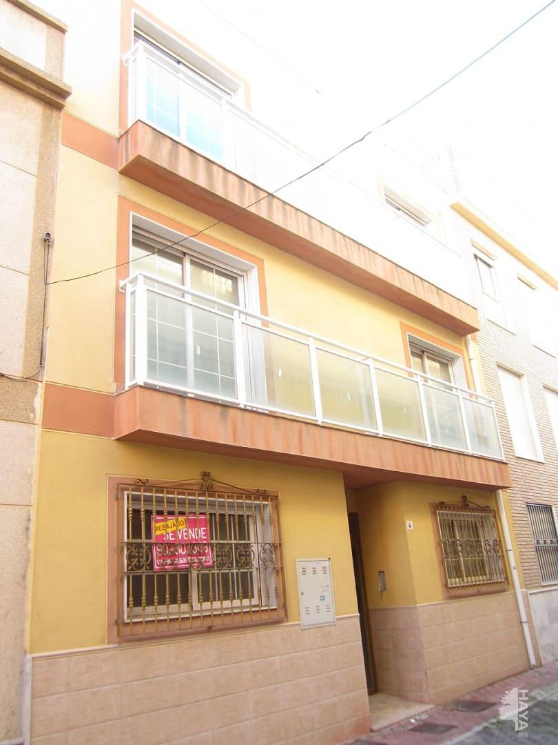 Piso en venta en El Ejido, Almería, Calle Hierro, 49.828 €, 1 habitación, 2 baños, 45 m2