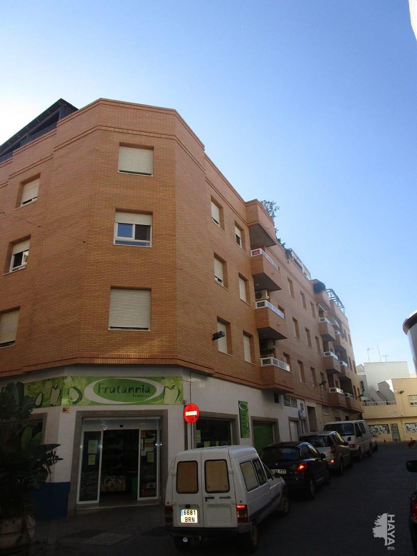 Piso en venta en El Ejido, Almería, Calle Circunvalacion Mercado, 103.939 €, 4 habitaciones, 6 baños, 132 m2