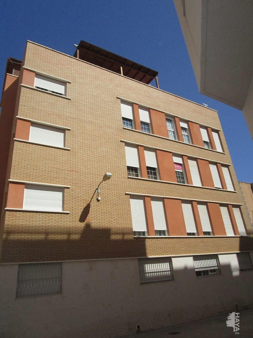 Piso en venta en El Ejido, Almería, Calle Geranio, 50.537 €, 2 habitaciones, 2 baños, 72 m2
