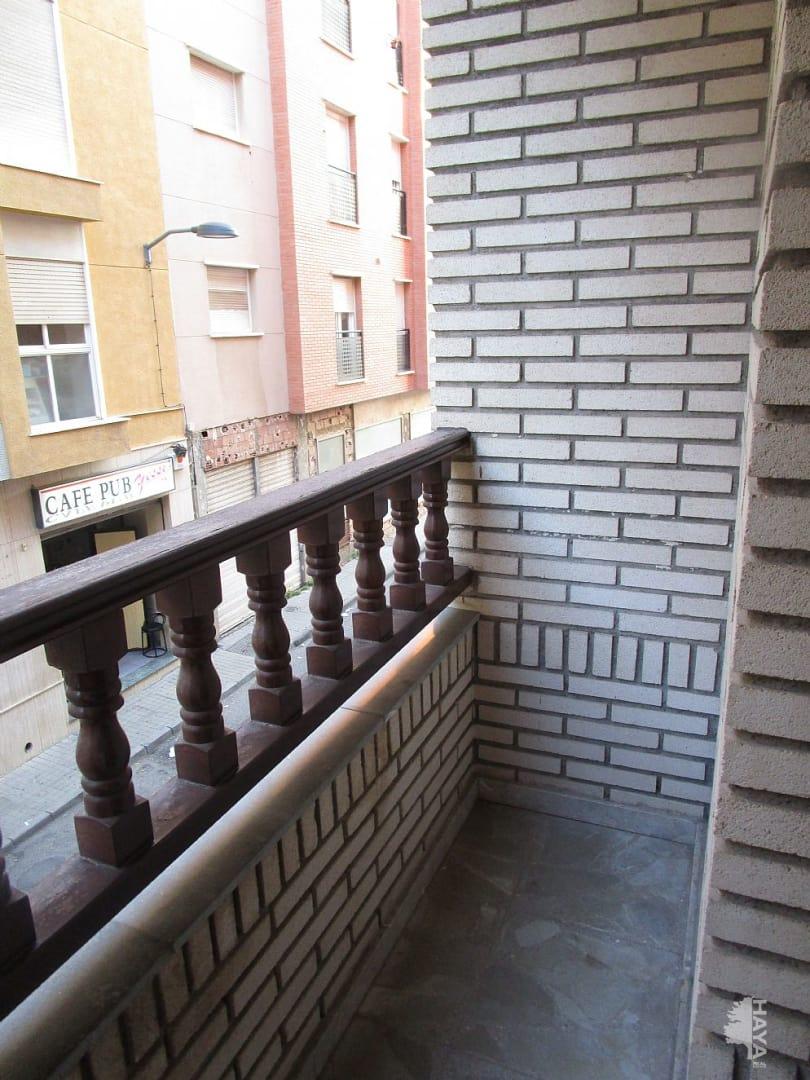 Piso en venta en Pampanico, El Ejido, Almería, Calle Clavel, 95.467 €, 3 habitaciones, 2 baños, 134 m2