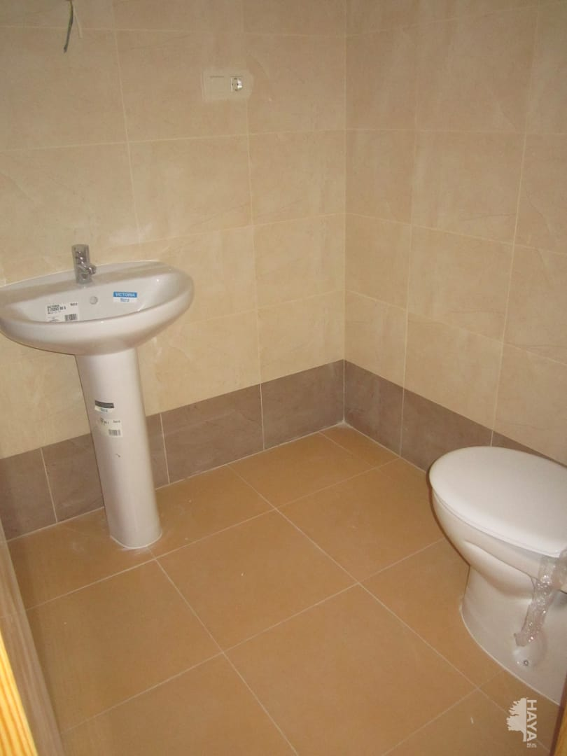 Piso en venta en Turre, Turre, Almería, Calle Camino de la Nava, 58.942 €, 2 habitaciones, 2 baños, 64 m2
