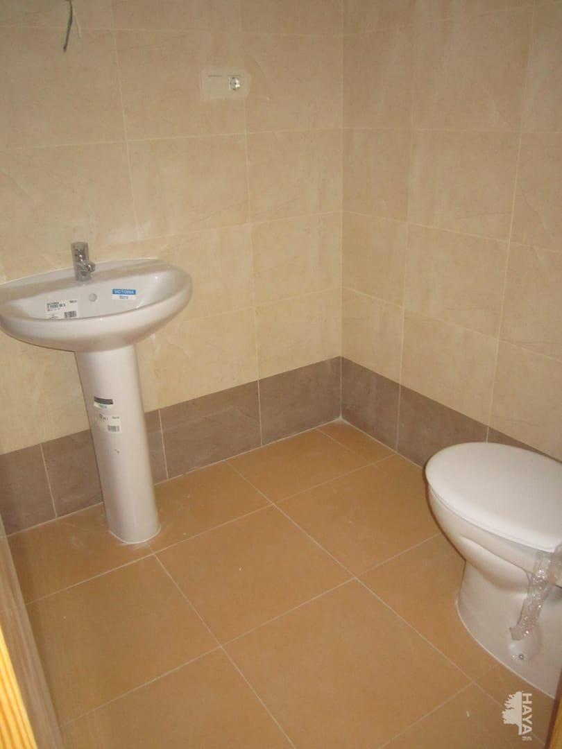 Piso en venta en Turre, Almería, Calle Camino de la Nava, 58.941 €, 2 habitaciones, 2 baños, 64 m2