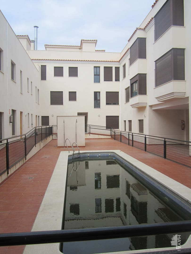 Piso en venta en Turre, Almería, Calle Camino de la Nava, 82.506 €, 3 habitaciones, 1 baño, 95 m2