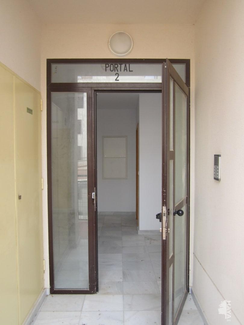 Piso en venta en Turre, Almería, Camino de la Nava, 88.405 €, 3 habitaciones, 2 baños, 103 m2