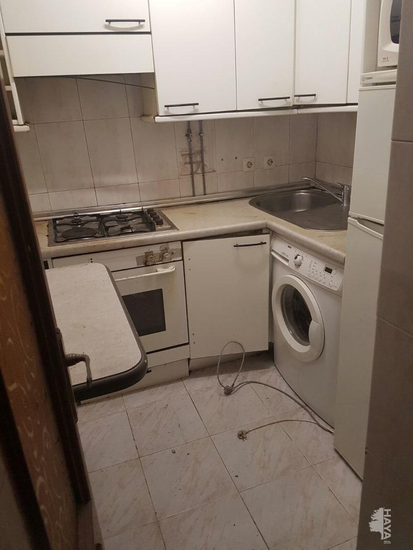 Piso en venta en Madrid, Madrid, Calle Rio Orinoco, 47.807 €, 1 habitación, 1 baño, 35 m2