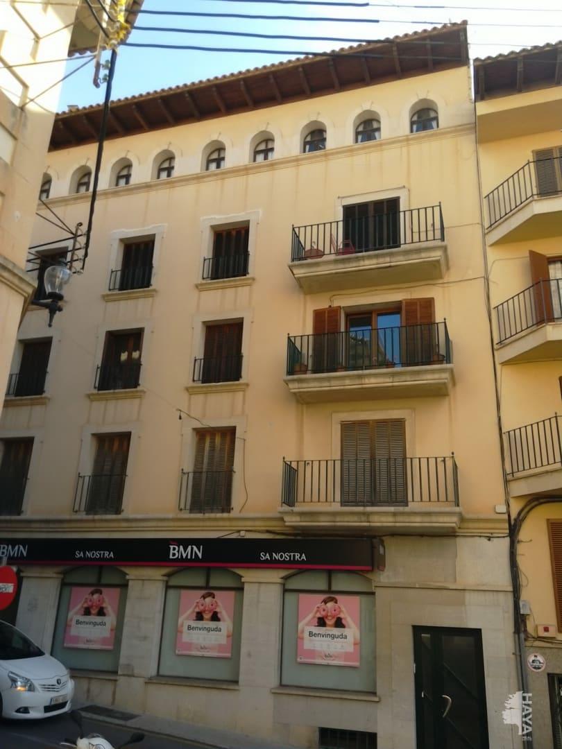 Piso en venta en Felanitx, Baleares, Calle Jorge Sabet, 162.222 €, 3 habitaciones, 1 baño, 257 m2